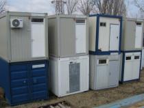Inchiriez Containere modulare