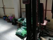 Aparat fitness multicenter