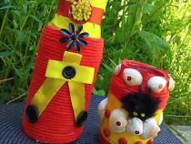 Set vaze decorative!