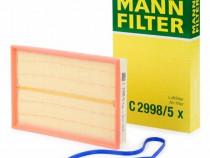 Filtru Aer Mann Filter C2998/5X