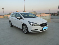 Opel Astra Sports Tourer K Euro 6 1,6 CDTI 136 CP Innovation
