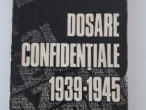 Istorie nicolae minei dosare confidentiale 1939 1945
