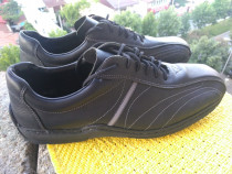 Pantofi,piele Rieker Antistress mar.47 (31 cm)