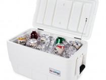 Lada frigorifica Igloo Marine 36