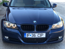 2011 BMW 320 Edition Facelift
