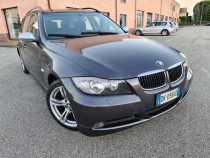 Bmw 320d 177cp 6 trepte *manual*