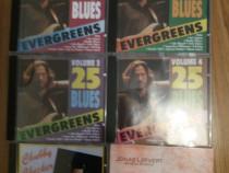 Diverse CD cu muzica