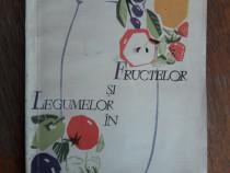 Conservarea fructelor si legumelor in gospodarie / R3P3S