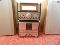 Mini system audio JVC ux-d77r