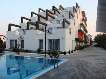 Apartament cu 2 camere Otopeni central