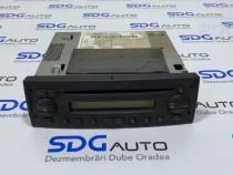 CD Player Citroen Jumper 2.2HDI 2006 - 2012 Euro 4