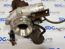Turbo Turbina Iveco Daily 3.0 2000 - 2006 Cod 504092197
