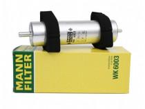 Filtru Combustibil Mann Filter WK6003