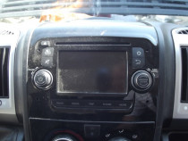 Radio CD Fiat Ducato 2014-2020 Citroen Jumper Peugeot
