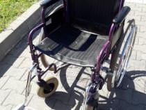 Scaun cu rotile/carucior rulant pentru  invalizi
