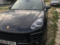 Porsche Macan, 2017, 29000 km, unic proprietar