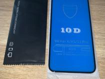 Folie protectie FULL display sticla 10D pentru iPhone X / XS