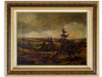 Peisaj de toamna (1985) - N Blei (n 1949)