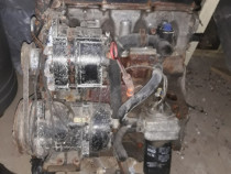 Motor Golf 2 GTI 1.8 8v