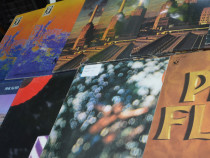 Pink Floyd Queen Marillion Jethro Tull sting camel LP vinil