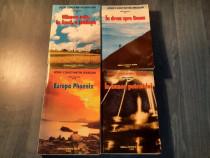 Prin Europa Josif Constantin Dragan 4 volume