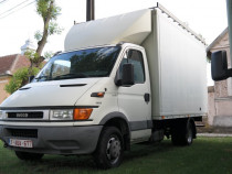 Iveco Daily 35c13 - an 2003, 2.8 (Diesel)