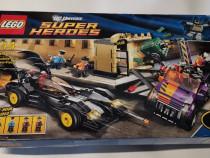 Lego Batman 6864 Batmobile and the Two-Face Chase original