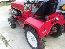 Tractor de vie sere sau gradinarit