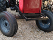 Tractor Case David Brown 990