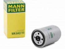 Filtru Combustibil Mann Filter WK842/11