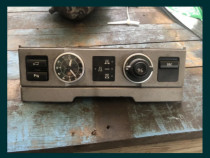 Modul comanda butoane ceas perne aer Range Rover Vogue