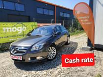 Opel insignia an 2010 euro 5 diesel 2.0 cash rate