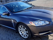 Jaguar XF Premium Luxury Full Options 2009