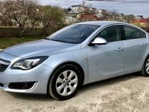 Opel Insignia Facelift Automat 163(Hp)