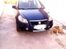 Fiat sedici 4x4 diesel