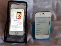 Iphone se rose 64gb, iphone 4 alb 8 gb, piese