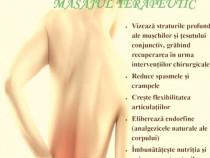Kinetoterapie si masaj