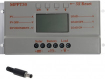 Regulator solar mppt 30A