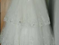 Rochie de mireasa, M