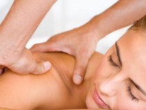 Serviciu profesional de masaj la domiciliul clientului