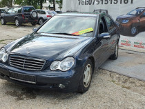 Mercedes C-Class,1.8Benzina,AC,Finantare Rate