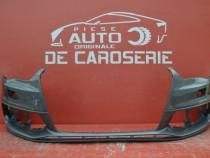 Bara fata Audi A3 8V Sportback S-Line gauri pentru 4 senzori
