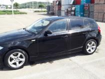 BMW 118d Facelift Variante