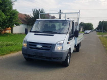 FORD Transit, an 2008