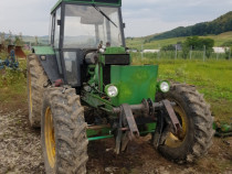 Dezmembrez Tractor Jhon Deere 3140