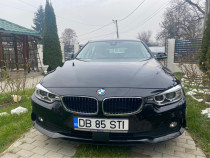 BMW 420d f36 High Exectutive 190cp eur6 Grand Coupe