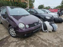 VW Polo,1.4TDI,Diesel,Finantare Rate