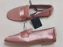 Pantofi casual Zara Basic Colection, marimea 36, Noi.