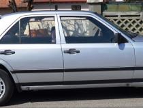 Mercedes w124 300d istoric