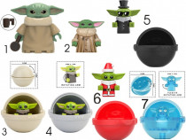 Minifigurine noi tip Lego Star Wars Baby Yoda